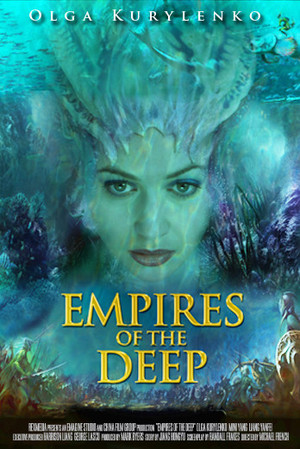 Empires of the Deep (2012) by The Critical Movie Critics