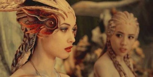 Movie Trailer:  Empires of the Deep (2012)