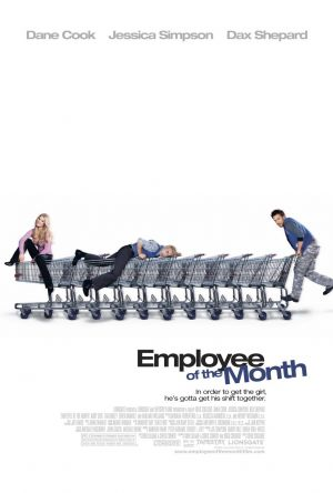 Employee of the Month (2006) by The Critical Movie Critics
