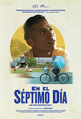 En el Séptimo Día (2017) by The Critical Movie Critics
