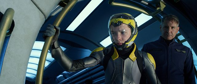 Ender's Game (2013) by The Critical Movie Critics