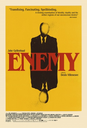 Enemy (2013) by The Critical Movie Critics