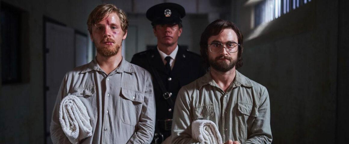 Escape from Pretoria (2020) by The Critical Movie Critics