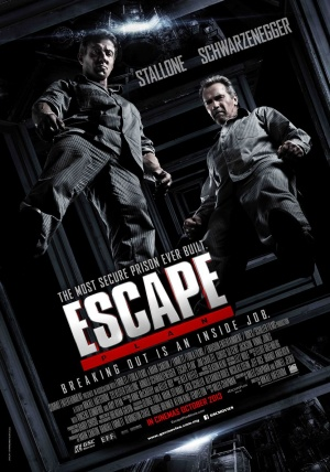 Escape Plan (2013) by The Critical Movie Critics