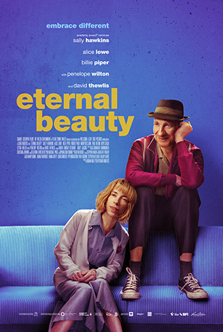 Eternal Beauty (2019) by The Critical Movie Critics