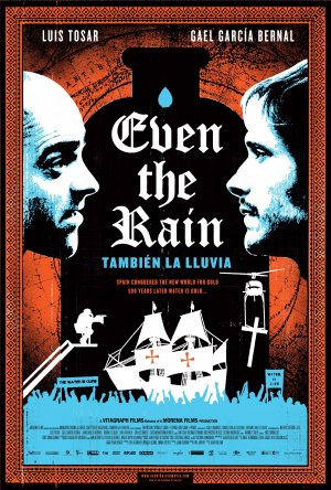 Even the Rain (2010) by The Critical Movie Critics
