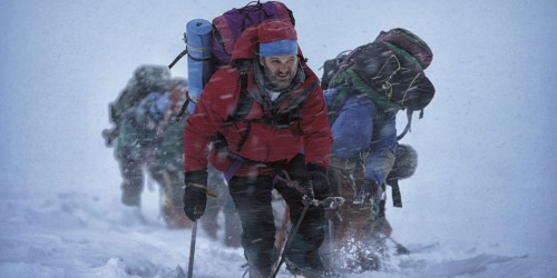 Movie Review: Everest (2015)
