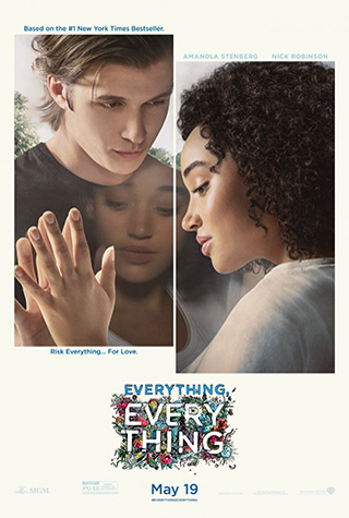 Everything, Everything (2017) by The Critical Movie Critics