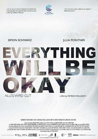 Everything Will Be Okay (2015) by The Critical Movie Critics