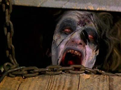 Red Band Movie Trailer:  Evil Dead (2013)