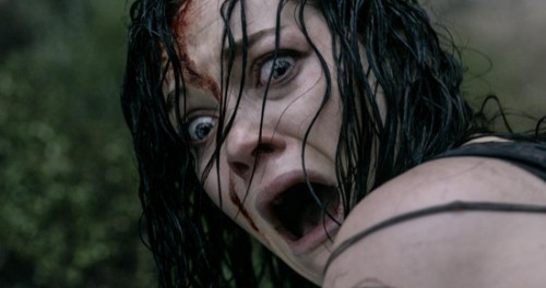 Red Band Movie Trailer #2: Evil Dead (2013)