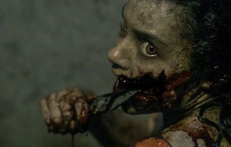 Evil Dead (2013) by The Critical Movie Critics