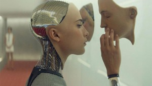 Ex Machina (2015) by The Critical Movie Critics