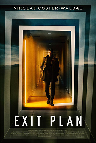 Exit Plan (2019) by The Critical Movie Critics