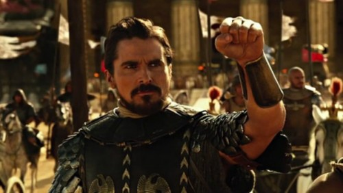 Exodus: Gods and Kings (2014) by The Critical Movie Critics