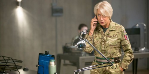 Movie Review: Eye in the Sky (2015)