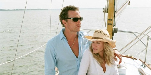 Movie Review:  Failure To Launch (2006)