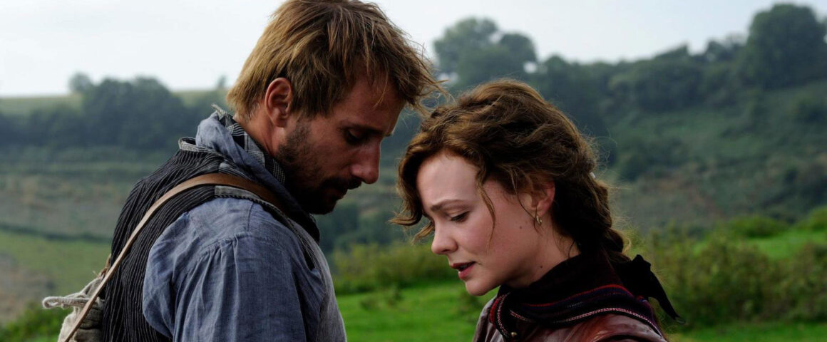 Far from the Madding Crowd (2015) by The Critical Movie Critics