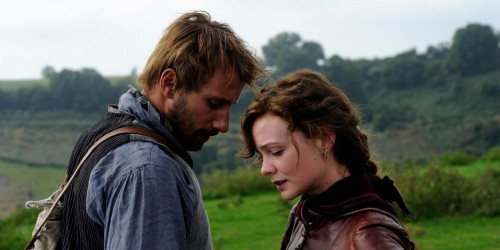 Movie Review:  Far from the Madding Crowd (2015)