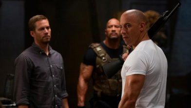 Movie Review: Fast & Furious 6 (2013)