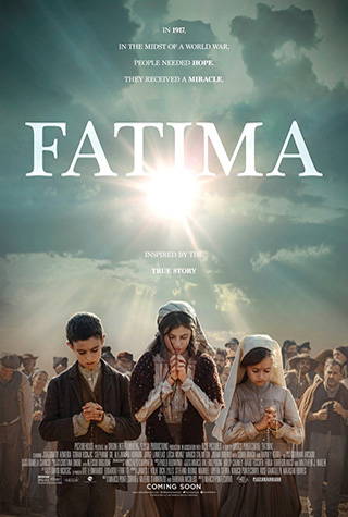 Fatima (2020) by The Critical Movie Critics
