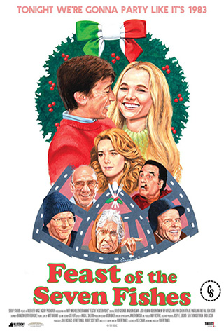 Feast of the Seven Fishes (2019) by The Critical Movie Critics