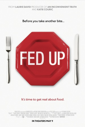 Fed Up (2014) by The Critical Movie Critics