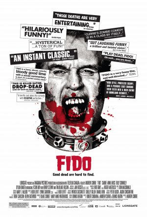 Fido (2007) by The Critical Movie Critics