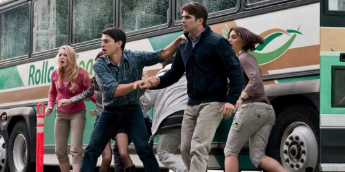 Movie Review:  Final Destination 5 (2011)