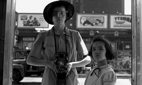 Finding Vivian Maier (2013) by The Critical Movie Critics