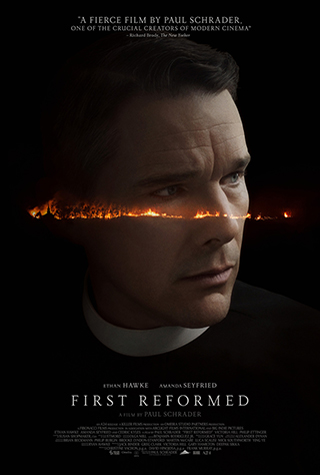 First Reformed (2017) by The Critical Movie Critics