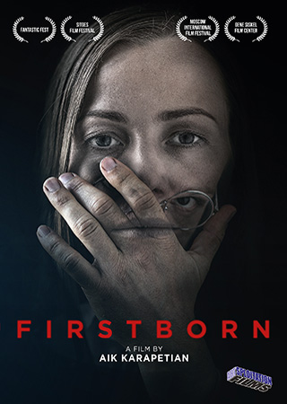 Firstborn (2017) by The Critical Movie Critics