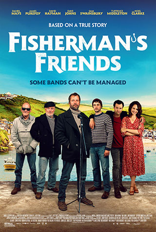 Fisherman's Friends (2019) by The Critical Movie Critics