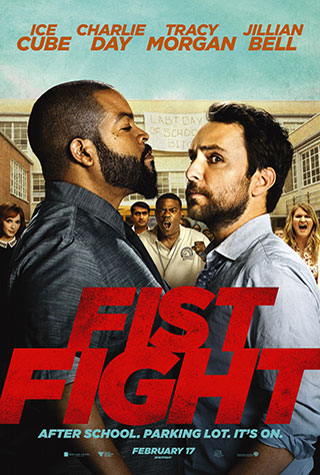 Fist Fight (2017) by The Critical Movie Critics