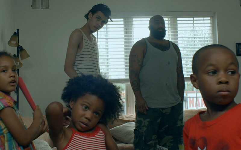 Five Star (2014) by The Critical Movie Critics