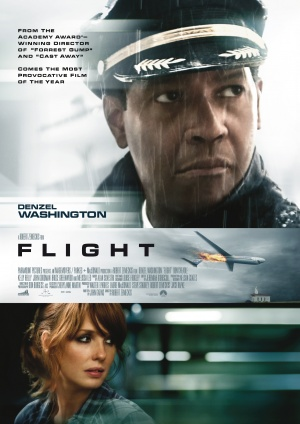Flight (2012) by The Critical Movie Critics