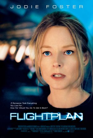 Flightplan (2005) by The Critical Movie Critics