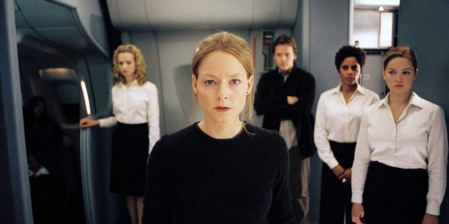 Movie Review:  Flightplan (2005)