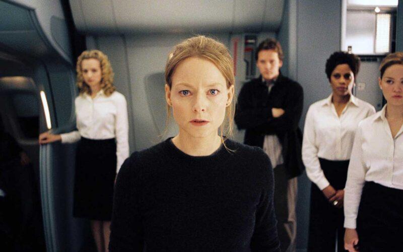 Flightplan (2005) by The Critical Movie Critics