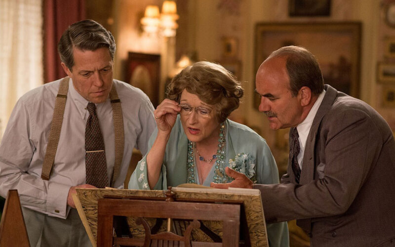 Florence Foster Jenkins (2016) by The Critical Movie Critics