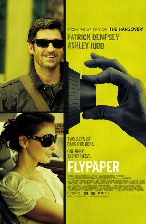 Flypaper (2011) by The Critical Movie Critics