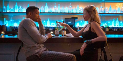 Movie Review:  Focus (2015)