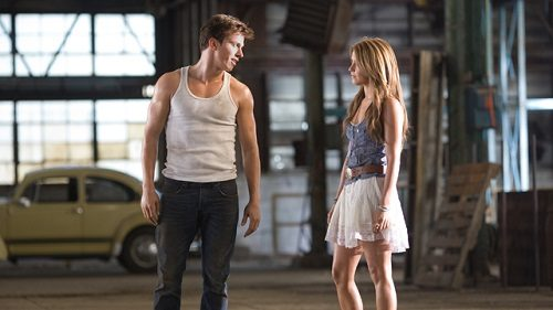 Footloose (2011) by The Critical Movie Critics