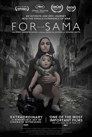 For Sama (2019) by The Critical Movie Critics