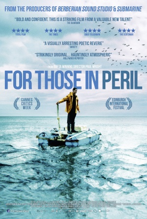 For Those in Peril (2013) by The Critical Movie Critics