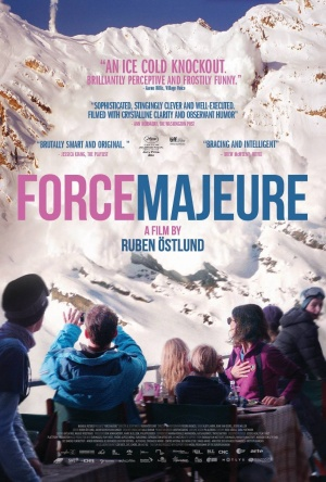 Force Majeure (2014) by The Critical Movie Critics