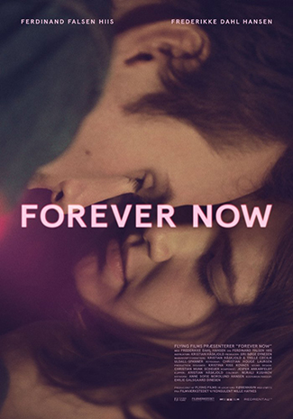 Forever Now (2017) by The Critical Movie Critics