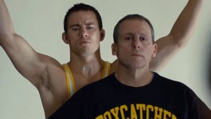 Foxcatcher (2014) by The Critical Movie Critics