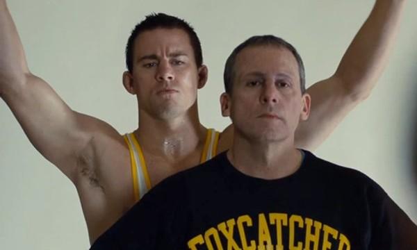 Foxcatcher (2014) by The Critical Movie Critics