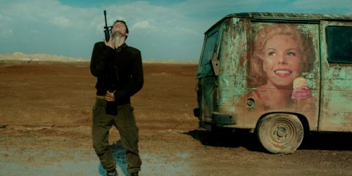 Movie Review: Foxtrot (2017)